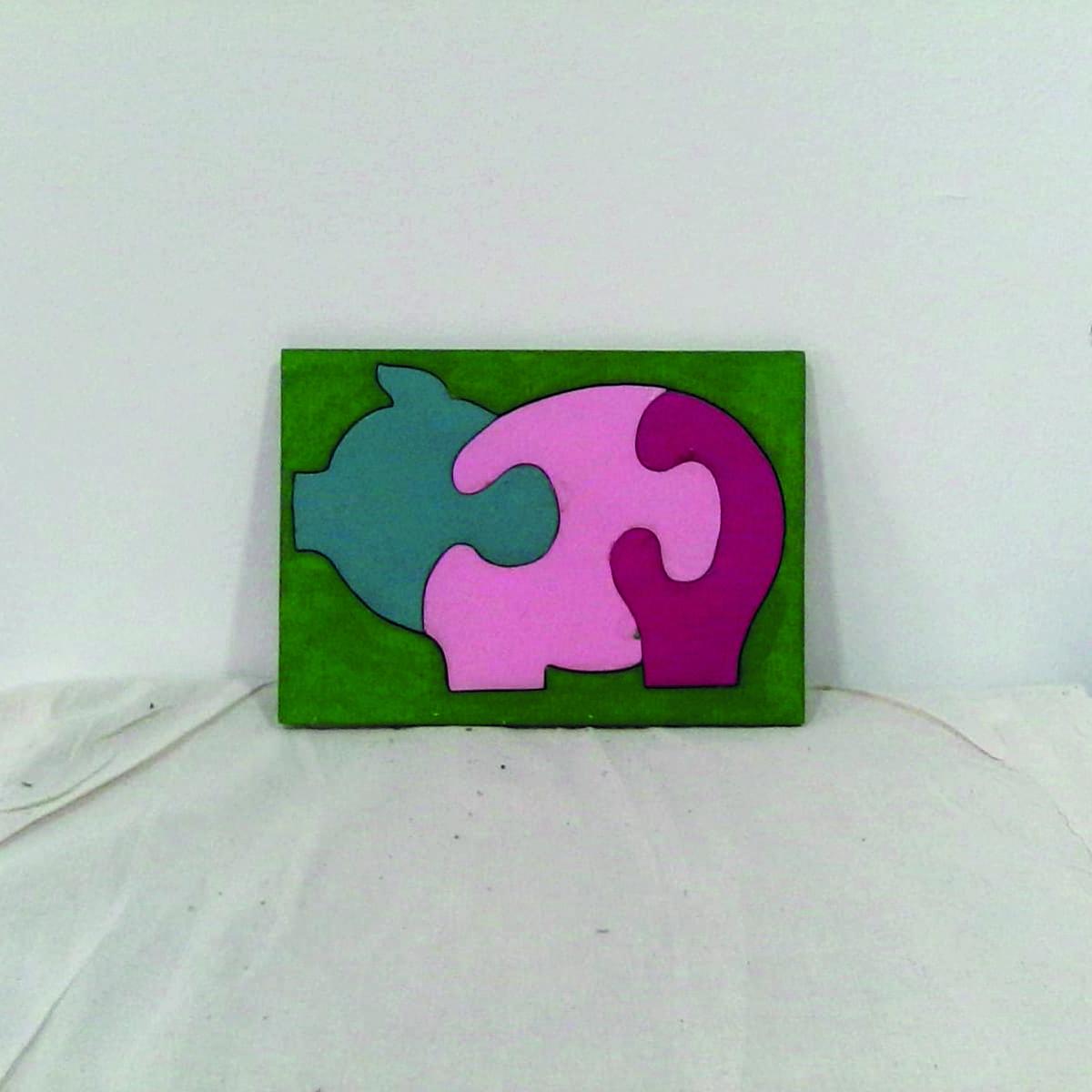 _A_263 puzzle de cerdito
